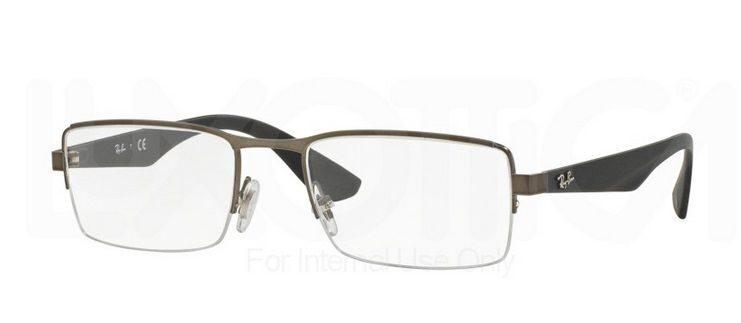 Очки ray ban большой размер
